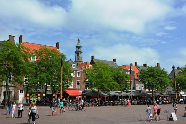 Markt Middelburg