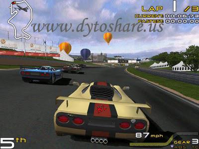 Gambar GTR 400