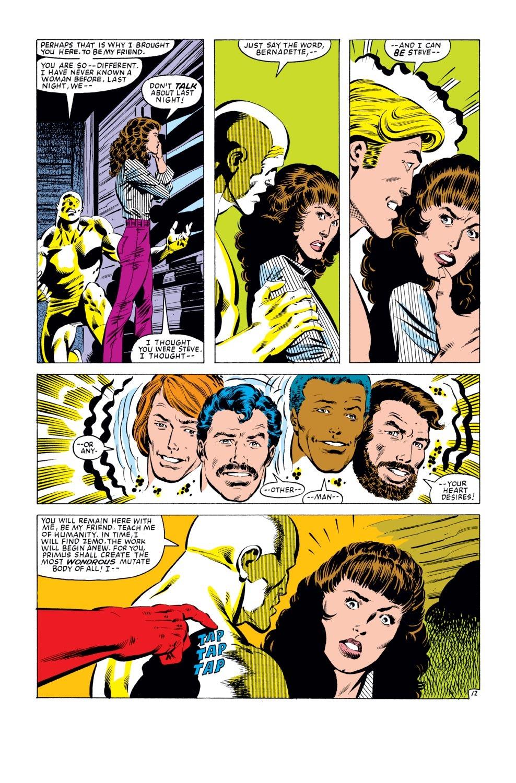 Captain America (1968) Issue #279 #195 - English 13