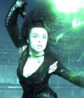 Harry Potter e a Ordem da Fênix - Belatrix Lestrange