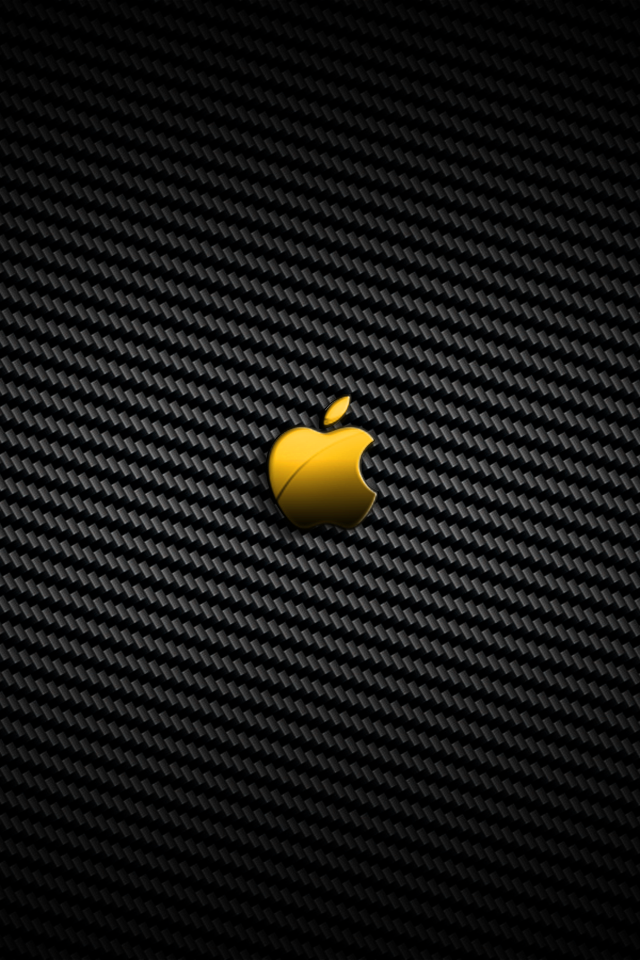 Apple Logo Wallpaper for iPhone 6s