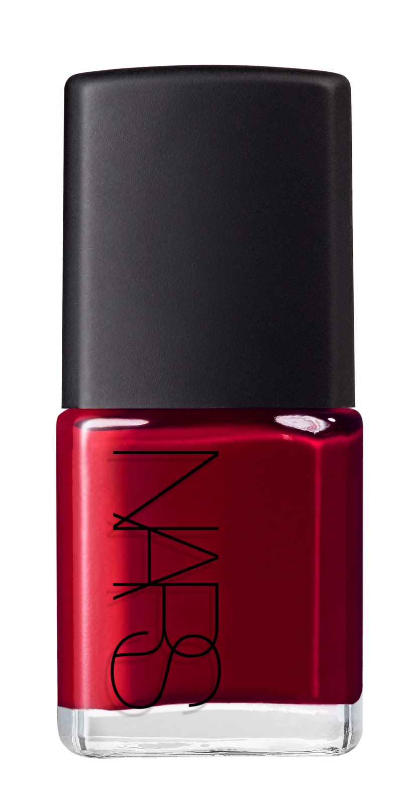 nail polish jungle red nars