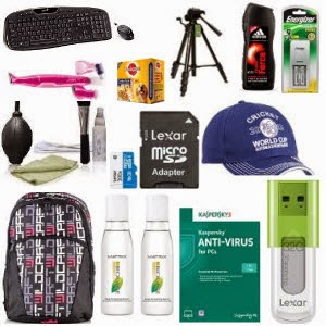Buy Lexar 32GB PenDrive Rs. 671, Portronics POR 319 Adapter Rs. 149, Philips HP6382 Trimmer, Kangaro HD-45 Stapler & more  at Amazon.