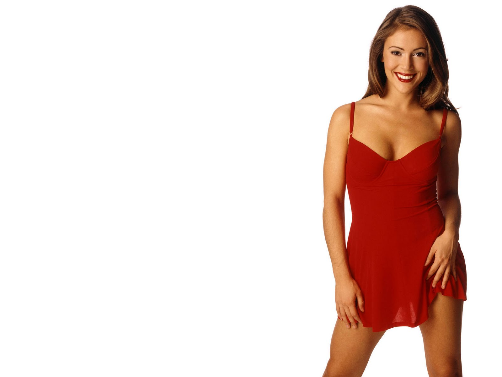 Alyssa milano hot pictures photo gallery wallpapers for Wallpaper milano