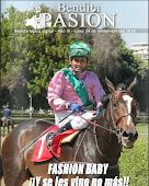 Chile - Revista Bendita Pasión
