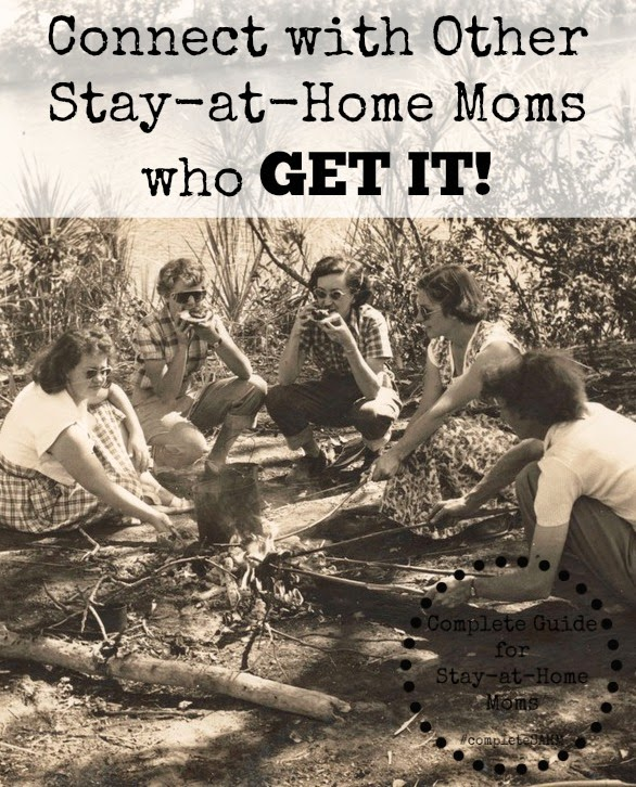 Stay at Home Mom Schedule For Kids Stay at Home Moms Who Know
