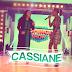 """Assista, na íntegra, a participação de Cassiane no programa """"Domingo Show"""""""