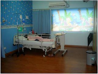 Hospital Pantai