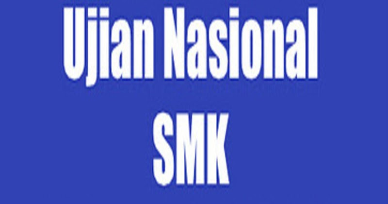 Ujian Nasional Smk Portal Download