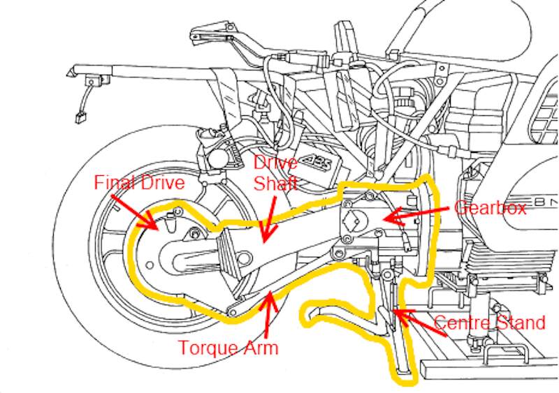 Qgoomp also Led Flasher Relay Rev Zpsa E Cb additionally Motogadget Wiring General Setup X in addition K Parts Highlighted further K Lt Wiring Main. on bmw k100 wiring diagram