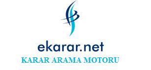 Danıştay ve Yargıtay Karar Arama Motoru ekarar.net
