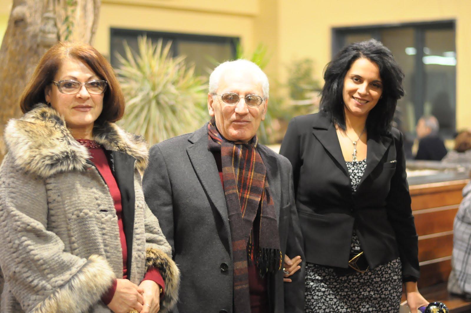 """Cerimonia di premiazione """"Premio Città di Battipaglia"""""""