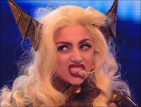 Konser Lady Gaga Batal