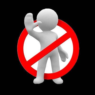 hal yang dihindari saat mencuci muka - kaitkata.blogspot.com