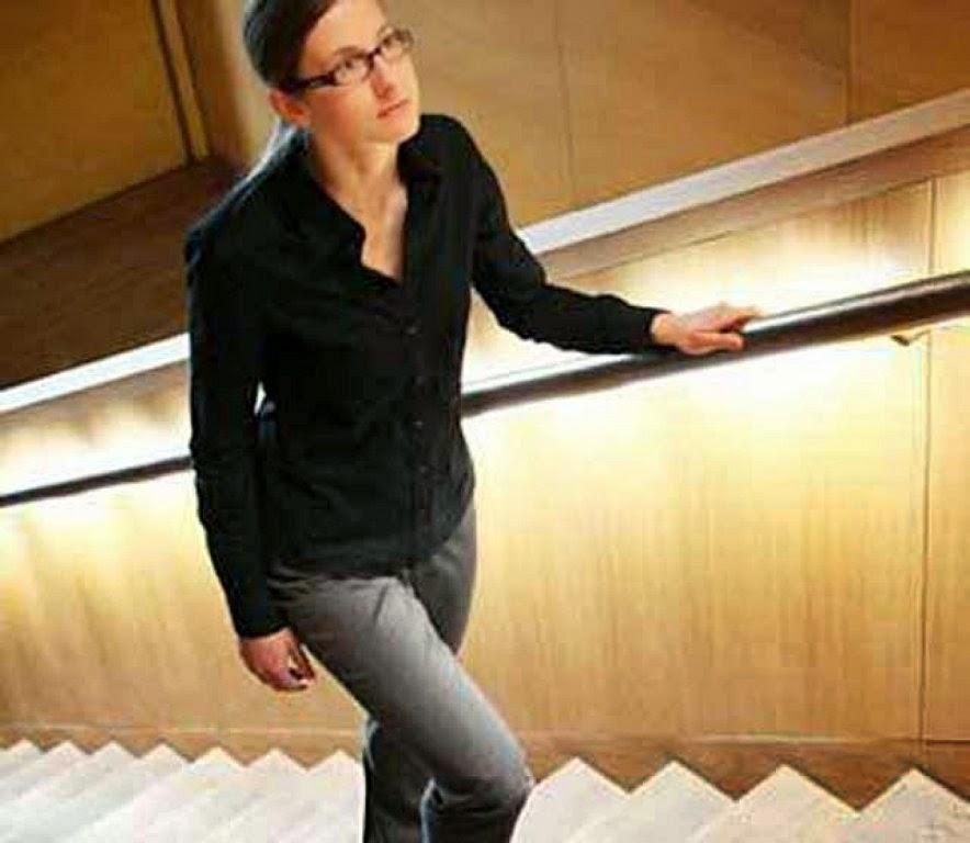 Subir y bajar escaleras en lugar de tomar el ascensor