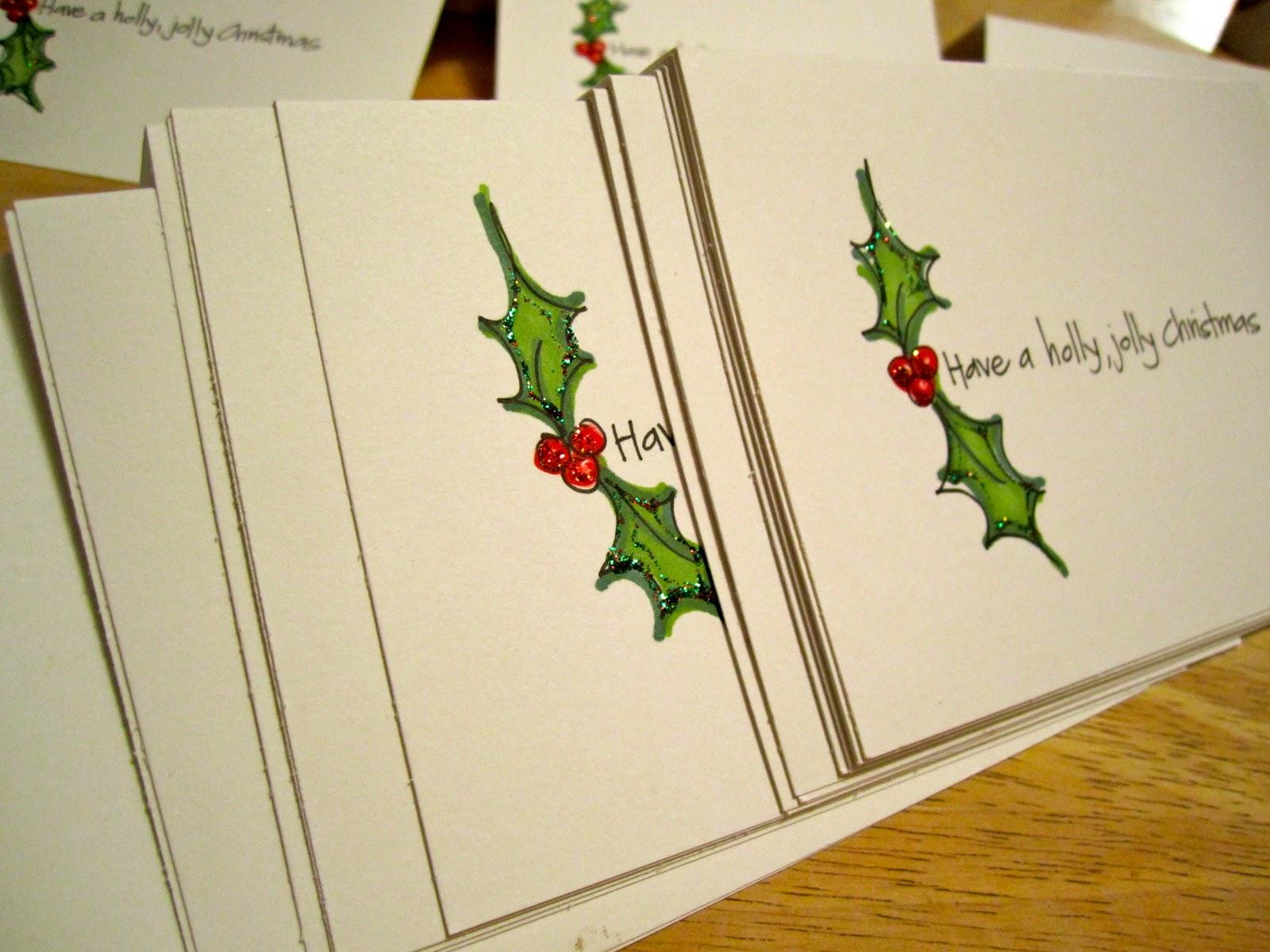 christmas cards 2012 holy - photo #27