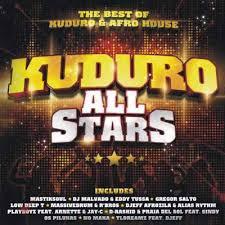 Download – CD Kuduro All Stars – 2013