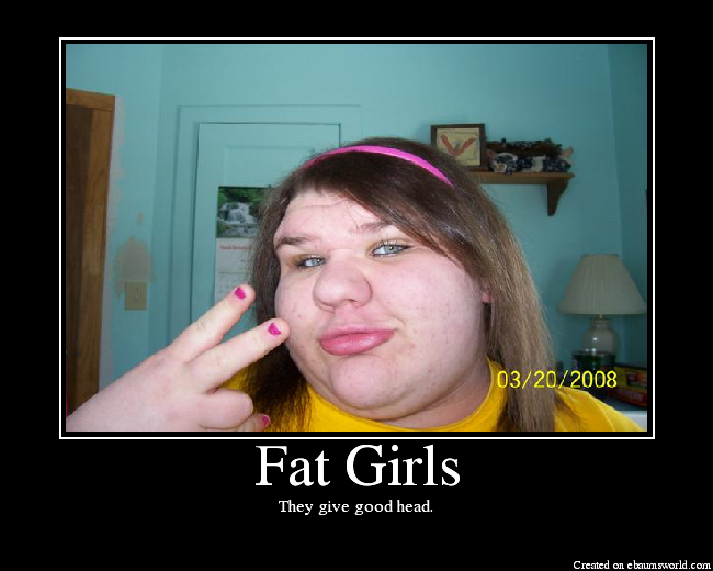 S Of Fat Girls Girl Picture