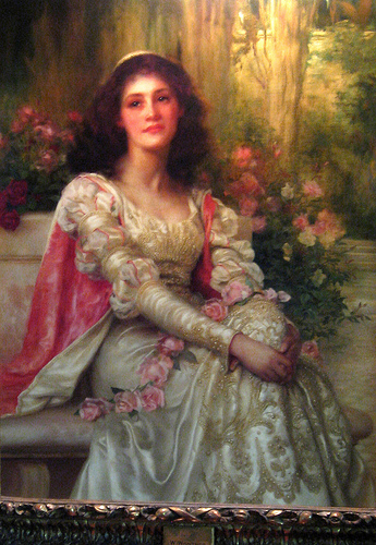william wontner juliet