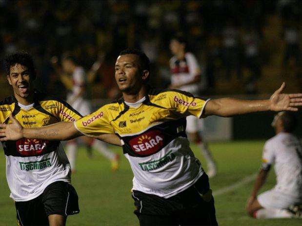 Série B 2012 - 3ª Rodada