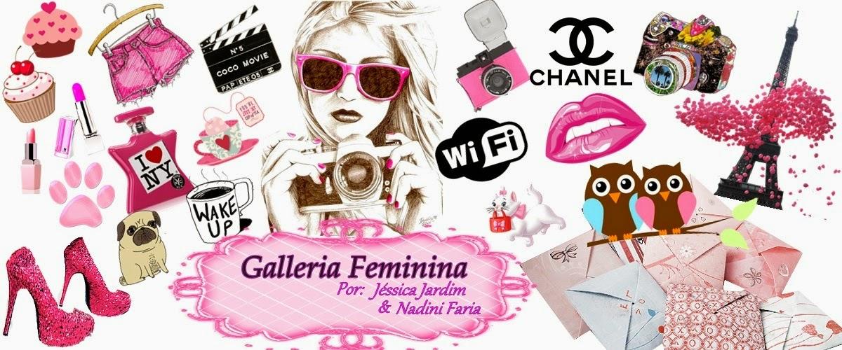 Galleria Feminina