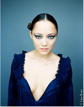 Pom Klementieff - Photo: Lisa Roze