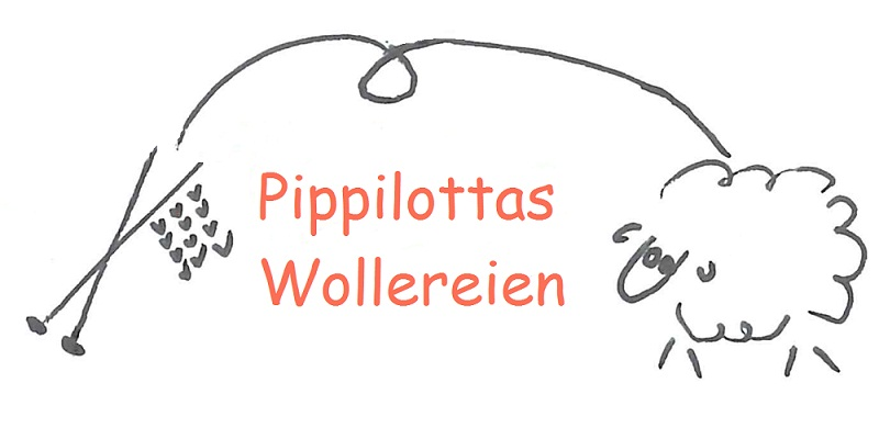 Pippilottas ... Wollereien