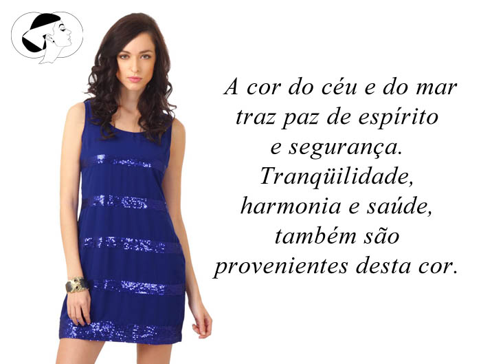 CORES PARA O ANO NOVO_Vestido azul_usar azul para o ano novo_segurança