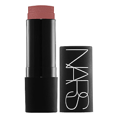 NARS, NARS The Multiple, NARS bronzer, NARS blush, makeup