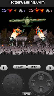Free Download SuperGNES (SNES Emulator) for Android Photo