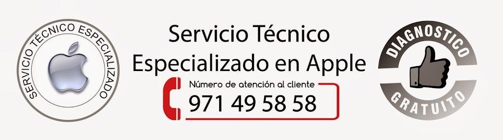 Servicio tecnico apple palma de mallorca for Servicio tecnico roca palma de mallorca