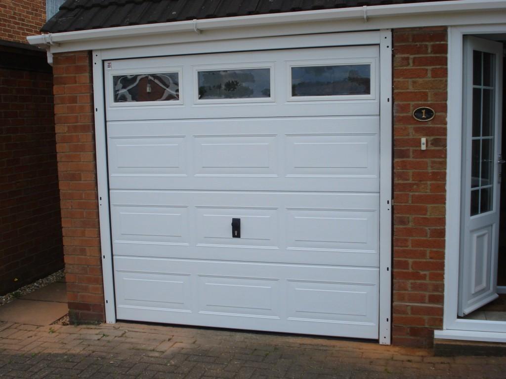 768 #5E3F2D MSRaynsford: New Garage Door image New Garage Doors 36931024