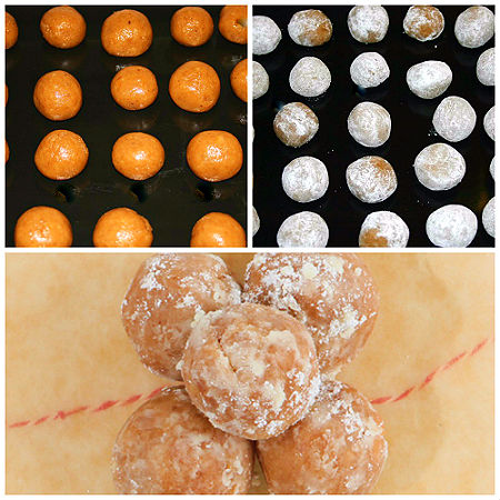 One Perfect Bite: Kentucky Bourbon Balls for Derby Day