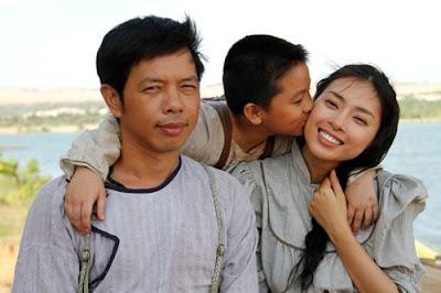 Gặp bé 9 tuổi con nuôi Hoài Linh gây sốt trong 'Lửa Phật' 4