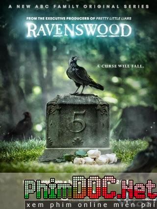 Thị Trấn Ravenswood Phần 1