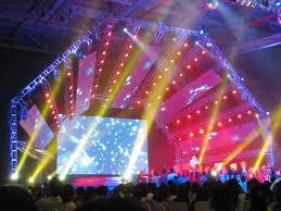Tổ chức sự kiện Trần Gia - Cho thuê âm thanh, ánh sáng