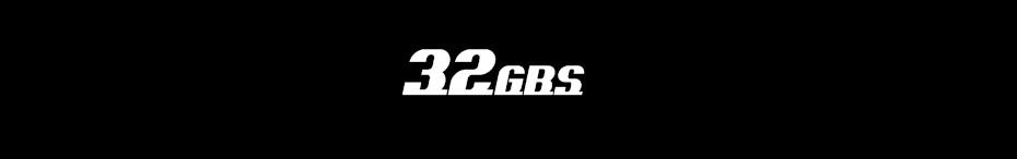 32GBS