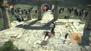 Download Chronicles of Narnia The Prince Caspian games pcsx2 iso full version for pc kuya028