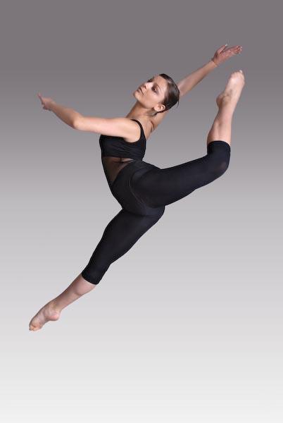 imagen de danza contemporanea: