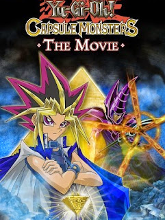 assistir - Yu-Gi-Oh! – Capsule Monsters Dublado - online