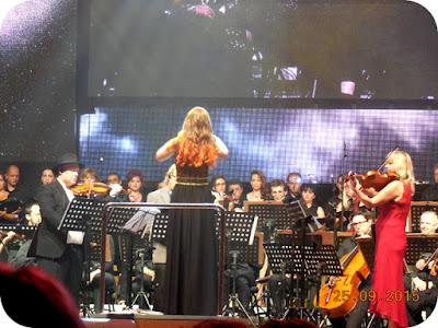 Maria Tanase Simfonic la puterea 102