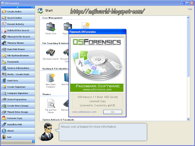 PassMark OSForensics Pro
