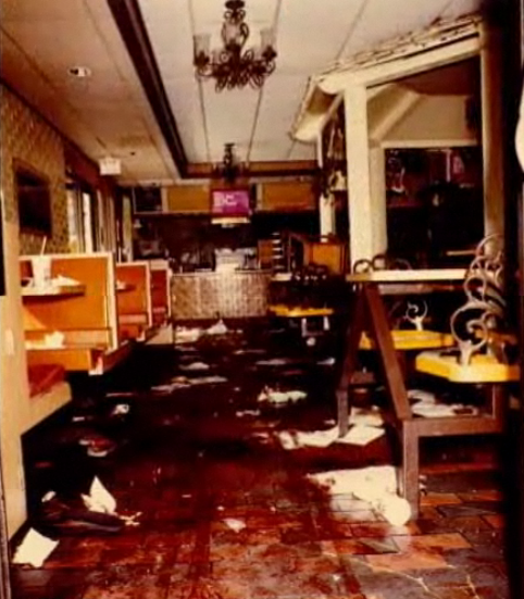 wiki ysidro donalds massacre