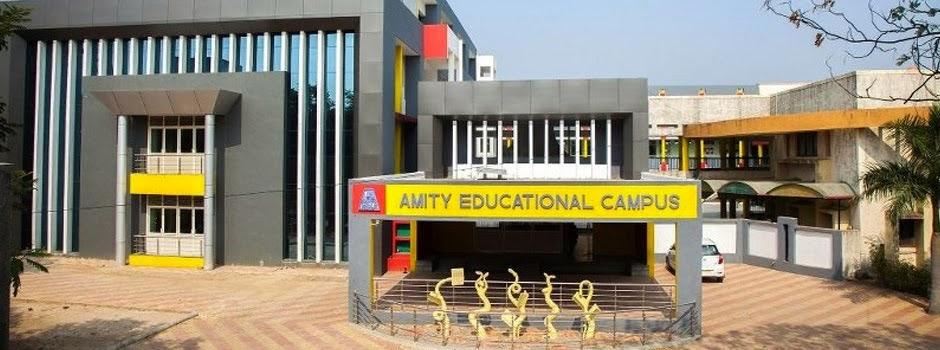 AMITY Play Centre