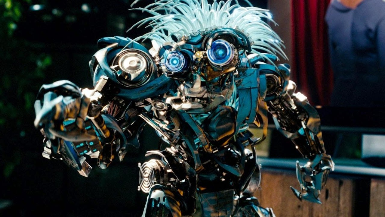 Film Review Feast Review Transformers Age Of Extinction