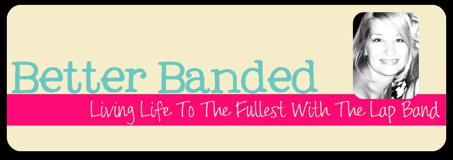 Better Banded