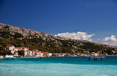 Baska Croatia