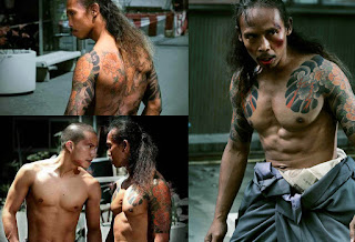 Yakuza Apocalypse: The Great War of the Underworld""
