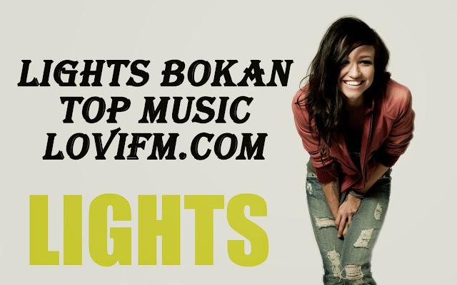 Lights Bokan топ музыка