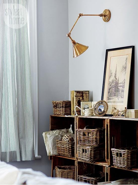 amenajari, interioare, decoratiuni, decor, design interior, depozitare, cosuri,
